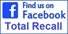 Total Recall on Facebook